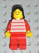 Personnage LEGO VINTAGE LEGOLAND minifig  for set 6360 ...Etc