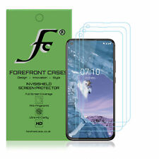 Nokia X71 Hydrogel Screen Protector [3 PACK] Guard Cover HD Clear Ultra Thin
