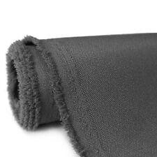 Heavy Duty Outdoor Marine Canvas Fabric 600 Denier Waterproof UV Fade Resistant