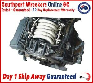 Volkswagen Passat BBG 2.8L Petrol Engine Motor V6   144000KS   60d Warranty