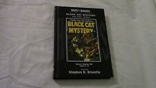 Harvey Horrors Collected Works Black Cat Mystery Volume Three Hardcover