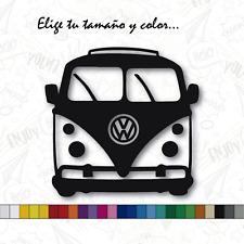 pantalla de plata 8 Piezas Kit interno 1990-2003 VW T4 Transporter térmica Ciego