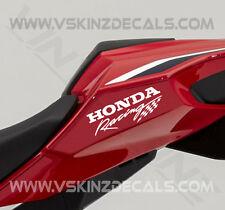 Honda Racing Superior Cast Decals Stickers CBR 1000 Fireblade 600 RR SP VFR RC