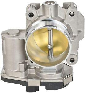 New Throttle Body  Bosch  F00H600080