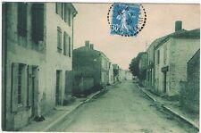 C8322 - Une Carte Postale Ancienne Villes ou Villages Français LA RONDE