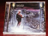 Immolation: Failures For Gods CD 1999 Metal Blade Recs Germany 3984-14197-2 NEW