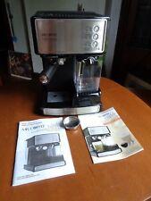 Mr. Coffee BVMC-ECMP1000 Cafe Barista Espresso Maker