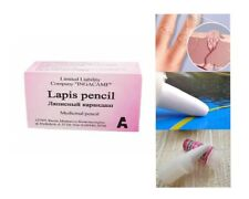 LAPIS PENCIL for warts removal Silver nitrate stick 12/22