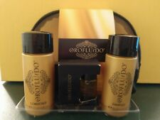 Orofluido Beauty Essentials Travel set - 3 pcs - Fast ship!