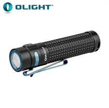 Olight S2R II Baton 1150 Lm magnetic rechargeable LED flashlight 18650 Battery