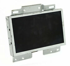 New listing 2009-10 Ford Lincoln Mks Info Display Screen Module Part 8A5T10F839Ac