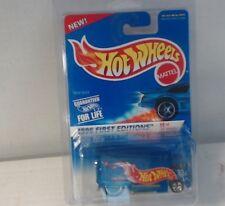 Hot Wheels 1996 First Edition Fahrvergnugen VW Drag Bus MINT!   C484