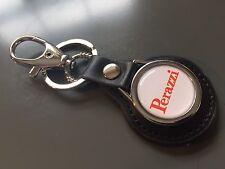 Perazzi Sporting Guns Real Leather Key rings