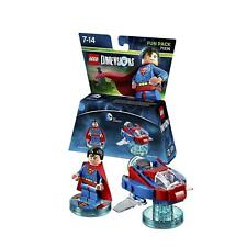 LEGO Dimensions Superman DC Comics Fun Pack New & Sealed 71236 Toy kids Free P&P