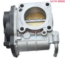 Throttle Body Assy fits Nissan Micra K12 Tiida C11 HR16DE SERA526-01 16119-ED000