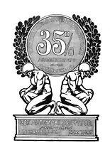 35% Automobile Supply Company  1909 Catalog