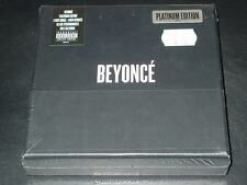 Beyonce -Beyonce (Platinum Edition) 4CD (November 24, 2014)