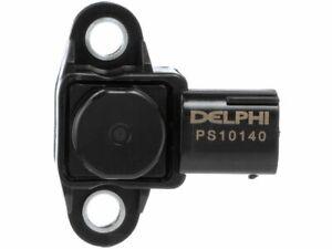 For 2001-2006 Mercedes S430 MAP Sensor Delphi 48834KZ 2002 2003 2004 2005