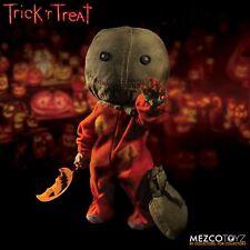 "Trick 'r Treat movie SAM Mega Scale 15"" action figure-or-Halloween-Mezco-NIB"
