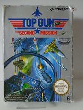 Nes juego-Top Gun The Second Mission (con embalaje original/sin Inst.) (PAL) 10636718