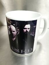 New Disturbed Mug 'Down With The Sickness'