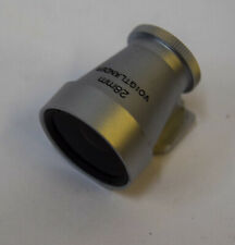 Voigtlander 28mm ViewFinder for 35mm Lens (mint)