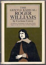 Cyclone Covey Gentle Radical Roger Williams Rhode Island History