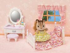 Sylvanian Families Bedroom & Vanity Set Sf5285