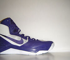 DS 2013 Nike Air Zoom Hyperdisruptor PE Sample 14 Concord Purple White Hyperdunk