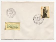 1973 HUNGARY First Day Cover VITEZ BIRTH BICENTENARY SG2844