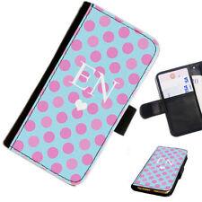 Fundas con tapa color principal rosa de piel para teléfonos móviles y PDAs