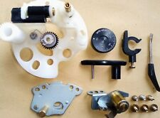 TECHNICS SL1210 / SL1200 MK2 O. E TONEARM BASE INNER MECHANISM / REBUILD KIT.