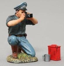 THOMAS GUNN WW2 GERMAN LUFT014 LUFTWAFFE ACE MAJOR BRUNO MEYER MIB