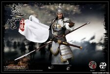 1/6 303Toys Romance of Three Kingdoms Zhao Yun ZiLong 2.0 A.K.A Collector Figure