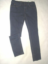 Indigo, Dark wash Slim, Skinny L32 Jeans for Women