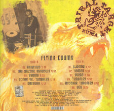 KUMA - Flying Drums - Cinnamon Flava - Ita 2004 - CF 402