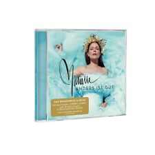MICHELLE - Anders ist gut, 1 Audio-CD