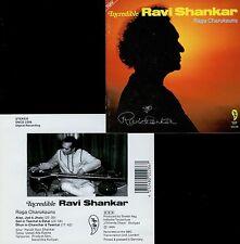 RAVI SHANKAR  incredible ravi shankar - raga charukauns