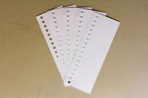 Thread Organiser Cards