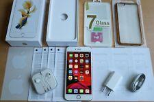 Apple iPhone 6S Plus - 64GB - Gold (Ohne Simlock) Smartphone