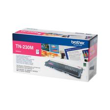 Brother TN230M TN-230M Original Laser Toner 1400 Seiten Magenta toner cartridge