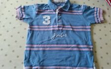 Joules Boys' Rugby Shirts (2-16 Years)
