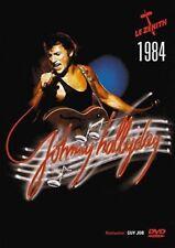 "DVD ""Johnny Hallyday : Zenith 1984""     NEUF SOUS BLISTER"