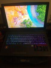 MSI Gaming laptop GF62VR 7RF