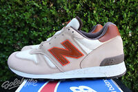 NEW BALANCE 1300 SZ 12 WHITE SAND RED NATIONAL PARKS MADE IN USA M1300GB