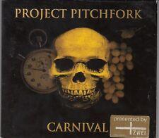 Project Pitchfork - Carnival (Digipack)