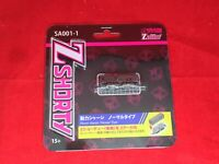 Z gauge Z Shorty power chassis normal type SA 001 - 1 railroad model goods