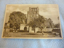 World War II (1939-45) Collectable Roxburghshire Postcards