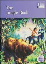 Jungle book. NUEVO. Nacional URGENTE/Internac. económico. LECTURAS DE IDIOMAS