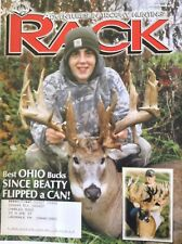Rack Magazine Best Ohio Bucks Since Beatty July 2004 090217nonrh